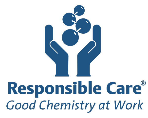 Responsible care - good chemistry at work