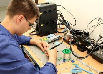 Elektrotechnické obory