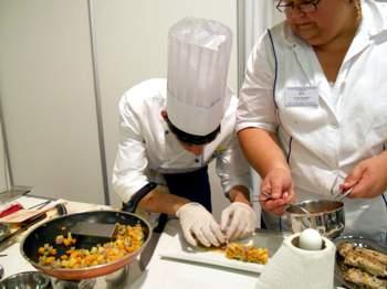Vzdělávací program - gastronomie 65-41-L/01