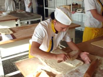 Vzdělávací program - pekař 29-53-H/01