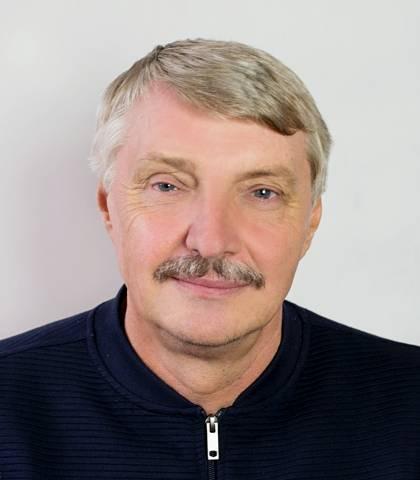 Chumchal Miroslav