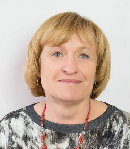 Tyšerová Jarmila