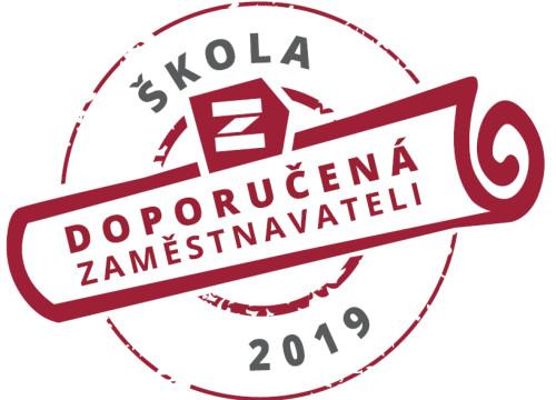 ISŠ-COP VM mezi nejlepšími školami Zlínského kraje