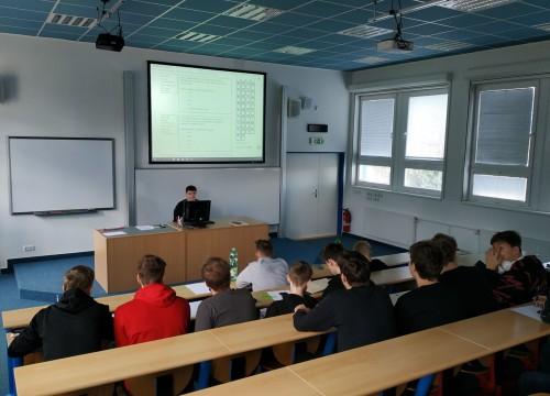 Krajská matematická soutěž třídních kolektivů